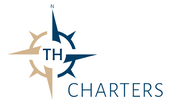 TH Charters web logo