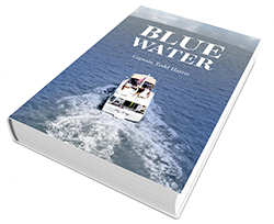 Blue Water Book by Captian Todd Harris – THCharters